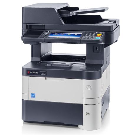 Kyocera / Taskalfa Printers, Software & Support in Reading